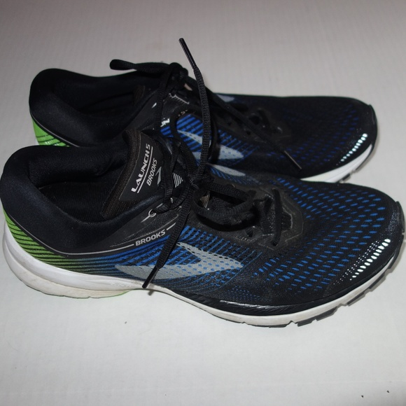 Brooks Shoes | Brooks Launch 5 Dna